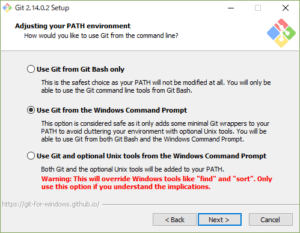 Git install for windows Capture-06