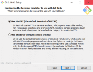 Git install for windows Capture-09