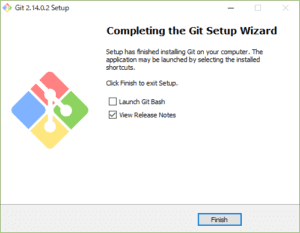 Git install for windows Capture-12
