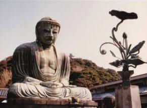 kamakura daibutu image