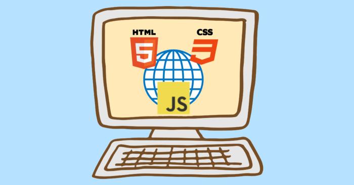 HTML5, CSS3, JavaScript image