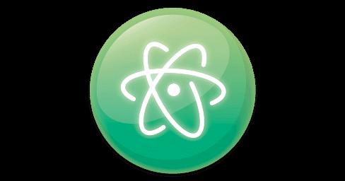 Atom ロゴ