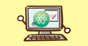 atom for wordpress image